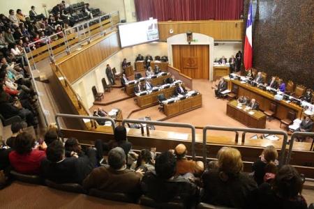 Comisión mixta y Senado aprueban Bono de Retiro hasta 2024