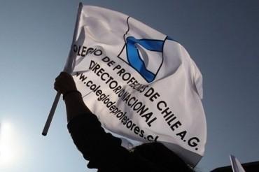 RECALENDARIZACIÓN DE ACTIVIDADES DEL COLEGIO DE PROFESORES