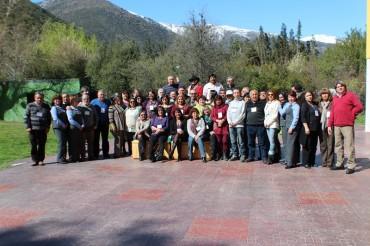 CUIDANDO LOS RECURSOS DEL MAGISTERIO: ENCUENTRO REGIONAL DE CONTABILIDAD