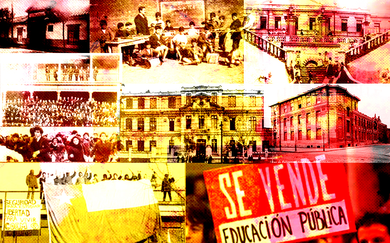 26 DE AGOSTO DE 1920, FECHA MEMORABLE PARA LA EDUCACIÓN CHILENA