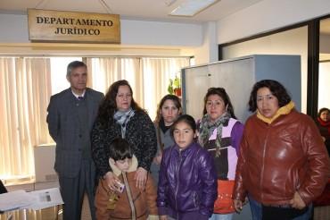 APODERADOS DEL LICEO PABLO DE ROKHA ACUSAN DE CORRUPCIÓN Y ABANDONO AL MUNICIPIO