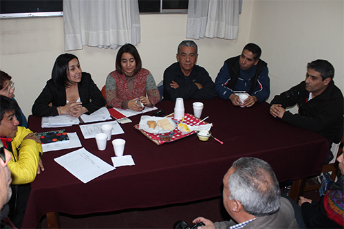 DEPARTAMENTO DE DEPORTES Y RECREACIÓN EN ACCIÓN ESTE 2014