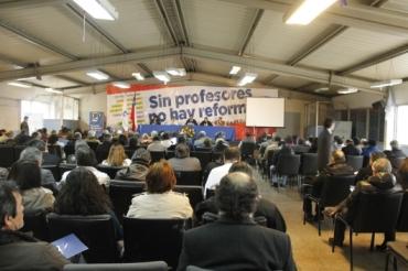 SÍNTESIS ASAMBLEA NACIONAL – REGIONAL METROPOLITANO