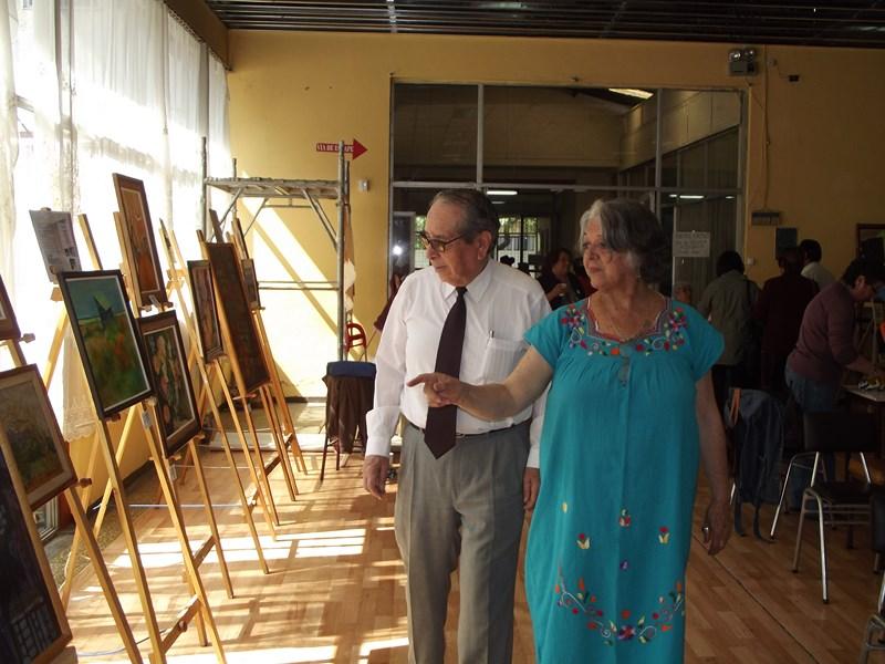 PRIMER FESTIVAL DE LA PRIMAVERA  DE LOS PROFESORES JUBILADOS Y PENSIONADOS DE CHILE