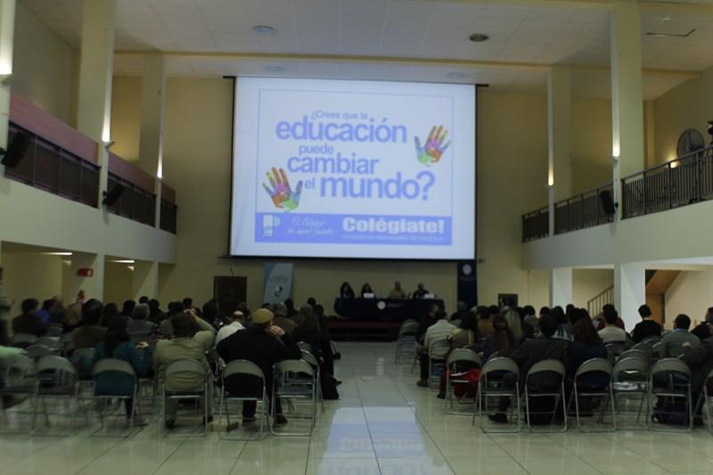 Seminario Desarrollo Profesional Docente