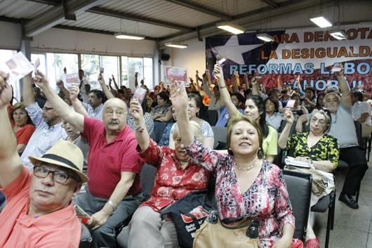 RESOLUCIONES  DE  LA ASAMBLEA NACIONAL
