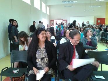 EXITOSA JORNADA DE DEBATE SOBRE POLÍTICA NACIONAL DOCENTE