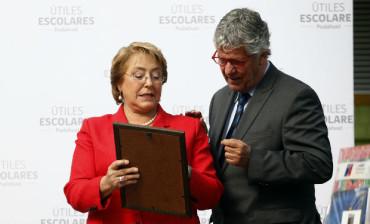 PROYECTO DE LEY ENVIADO POR EL EJECUTIVO SOBRE NUEVA POLÍTICA NACIONAL DOCENTE.