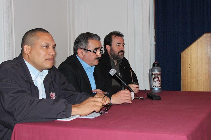 EXITOSO CONVERSATORIO SOBRE EDUCACIÓN CON INVITADOS INTERNACIONALES