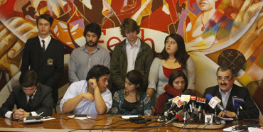 MOVIMIENTO SOCIAL POR LA EDUCACIÓN EXIGIÓ JUSTICIA ANTE ASESINATO DE JÓVENES EN VALPARAISO