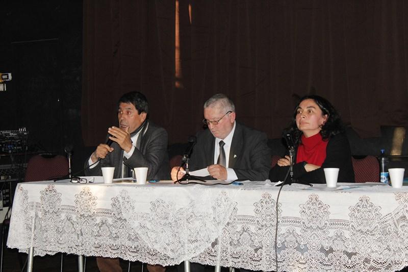 PROFUNDO Y PARTICIPATIVO SEMINARIO DE CARRERA DOCENTE EN QUINTA NORMAL
