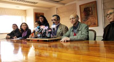 """COLEGIO DE PROFESORES POR NUEVA TITULAR DE EDUCACIÓN: """"EL LLAMADO ES A REPONER EL DIÁLOGO"""""""