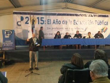 RESUMEN EJECUTIVO ACUERDOS ASAMBLEA NACIONAL 27/07/2015