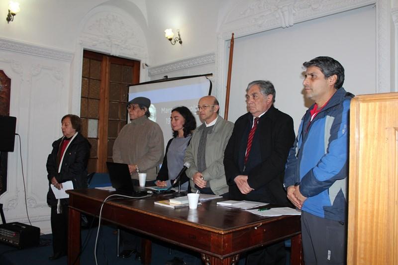 RESOLUCIONES DE LA ASAMBLEA REGIONAL METROPOLITANA DEL 05 DE AGOSTO DE 2015