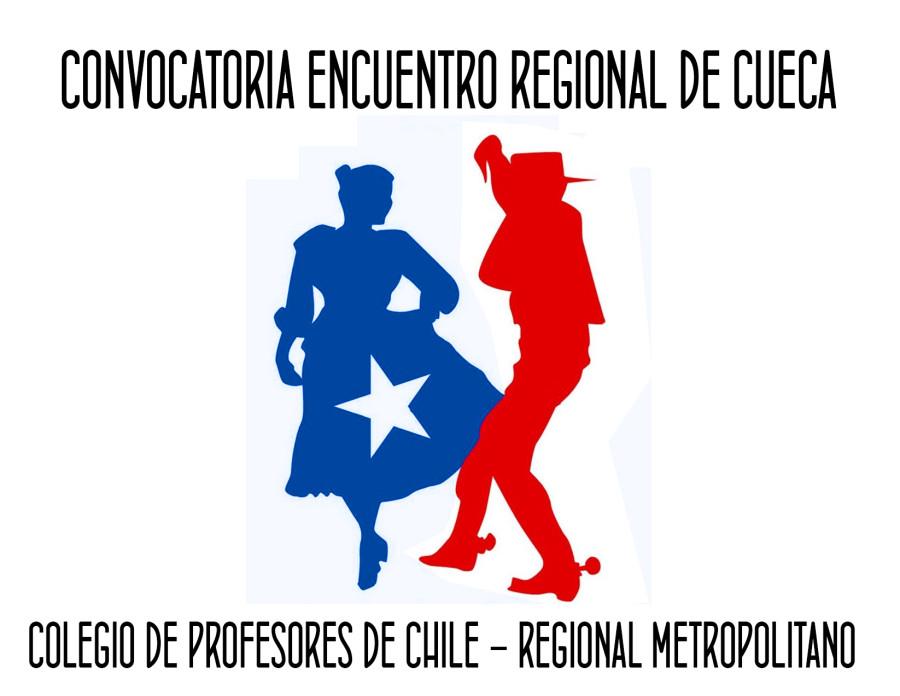 CONVOCATORIA ENCUENTRO REGIONAL DE CUECA