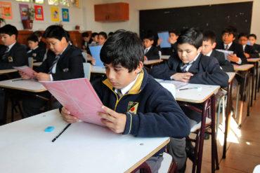 NECESIDAD IMPRESCINDIBLE: NUEVO FINANCIAMIENTO EN LA EDUCACIÓN PÚBLICA