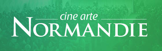 CARTELERA CINE ARTE NORMANDIE DEL 1 AL 7 DE SEPTIEMBRE