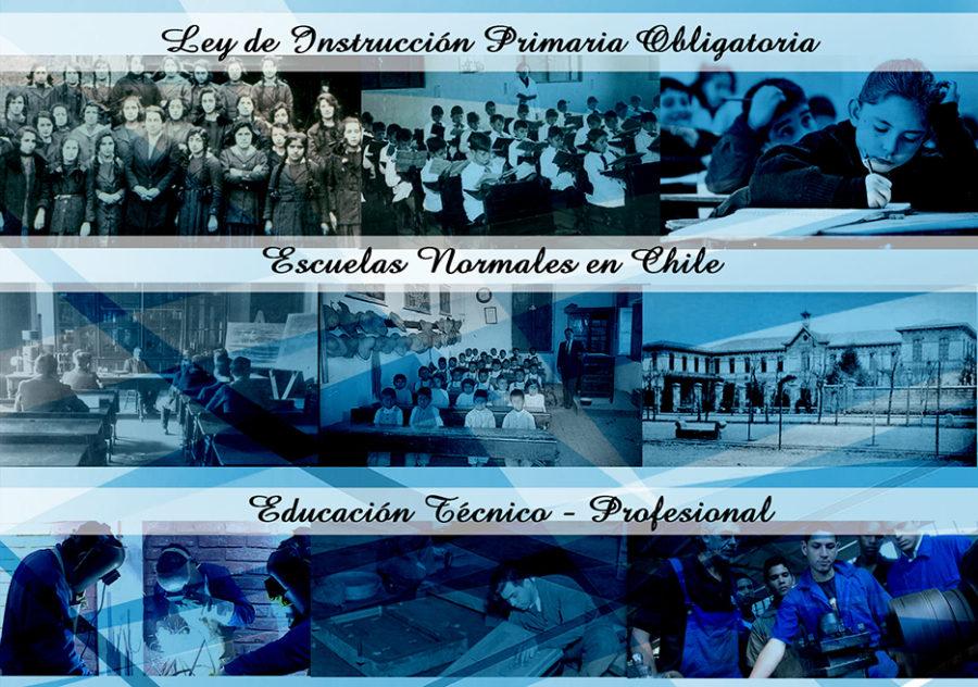 26 DE AGOSTO, DÍA MEMORABLE PARA LA EDUCACIÓN CHILENA.