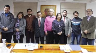 CONSTITUIDO COMITÉ ELECTORAL NACIONAL PARA ELECCIONES DEL MAGISTERIO