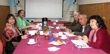 SE CONSTITUYÓ COMITÉ ELECTORAL REGIONAL