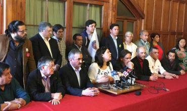 SECTOR PÚBLICO Y CUT RECHAZAN OFERTA DE REAJUSTE DEL GOBIERNO