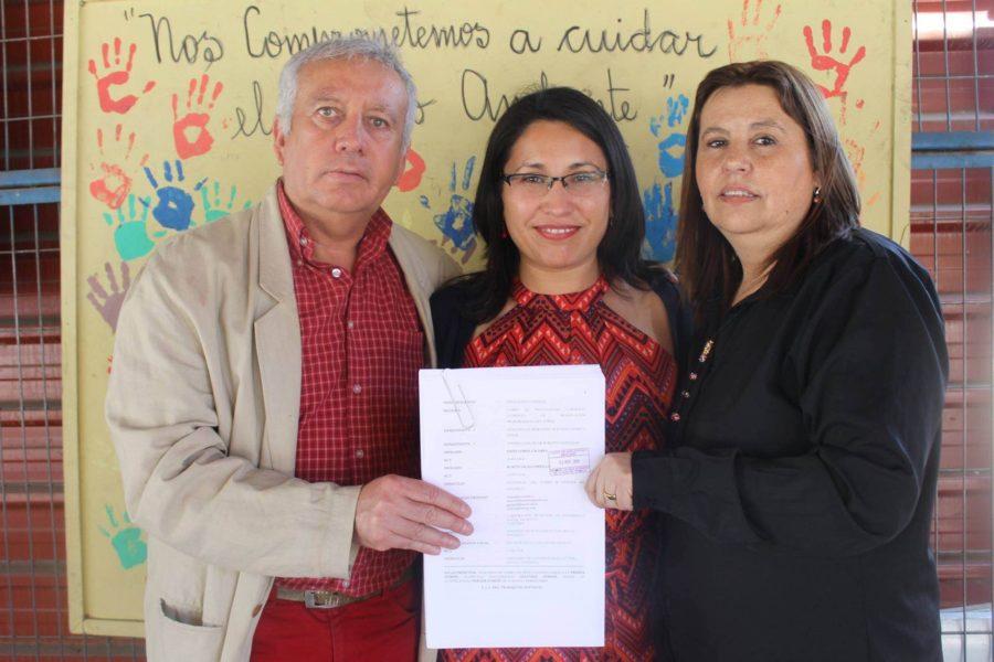 COMUNAL MACUL INTERPONE EN LA REGIÓN METROPOLITANA PRIMERA DEMANDA POR BONIFICACIÓN PROPORCIONAL LEY 19933