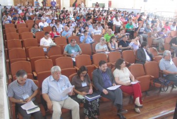 Históricas resoluciones marcaron Asamblea Nacional Programática del gremio