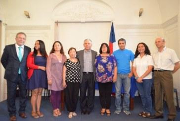 Asume directiva regional metropolitana del Colegio de Profesores: Nueva Era