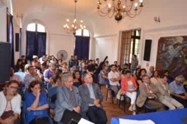 Regional Metropolitano destaca convocatoria a primera Asamblea Nacional del nuevo período