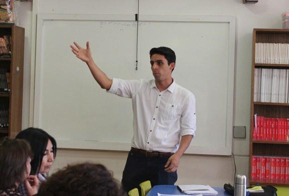 Nuevas generaciones en el gremio: Javier Insunza del comunal Providencia