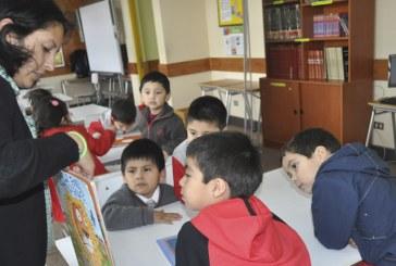 Información importante para docentes con portafolios objetados