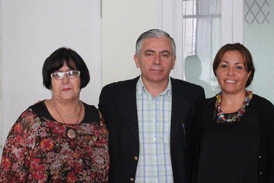 Metropolitano del Colegio de Profesores se reúne con timonel PPD por caso Lo Espejo