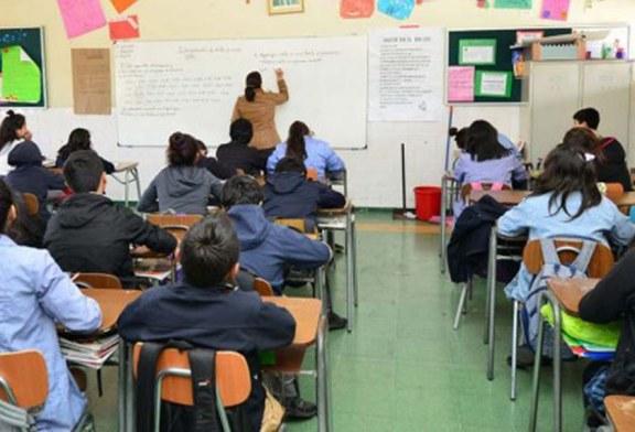 Año escolar 2017 se inicia con irregularidades y despidos de profesores