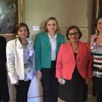 Profesor Alvear lleva lucha contra despidos de docentes enfermos al Congreso