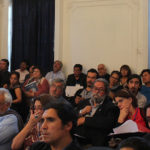 Con gran asistencia de dirigentes se desarrolló primera Asamblea Regional del año