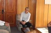 Buscando un currículo equilibrado entre países: Visita de Mario Chávez