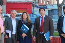 Tras reunión con Alcaldesa de Quinta Normal: se vislumbran posibles soluciones