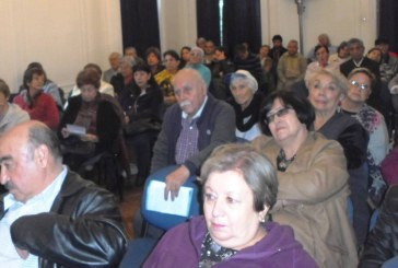 Plan de acción tras Asamblea sobre 'Deuda Histórica'