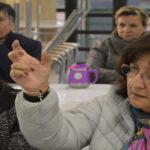 Profesores de Independencia se informan y organizan