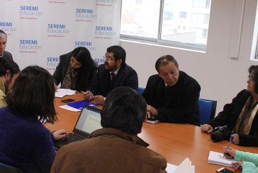 Quinta Normal en crisis: Reunión con SEREMI ante situación comunal