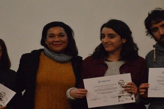 """Más de 40 hij@s de docentes fueron galardonados con la Beca """"Gabriela Mistral"""""""