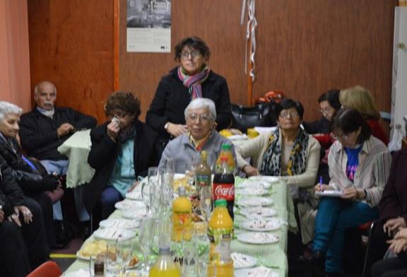 Celebración del 'Día de la Madre' con profesoras inolvidables