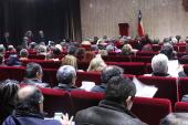 Se cita a Asamblea Nacional Ordinaria y Extraordinaria del gremio
