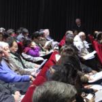 Movilización creciente del profesorado a nivel nacional para las próximas semanas