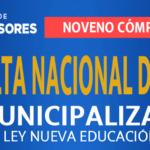 """Cómputos finales: 80% de rechazo a proyecto de Gobierno sobre """"desmunicipalización"""""""