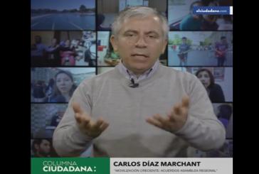 El Ciudadano publica nuevo video sobre la movilización que crece entre el profesorado y sus motivos