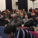 Se constituye Comisión de Movilización tras Asamblea Regional