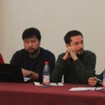 Seminario sobre Ley NEP reunió a dirigentes gremiales, sociales y políticos de Santiago