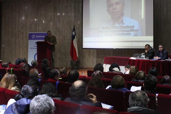 Con éxito se desarrolló el 1er día de la Asamblea Nacional del gremio