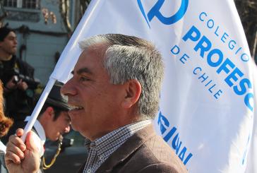 'La Marcha de la Decencia': Caminaremos de Santiago a Valparaíso